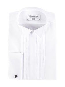 Bosweel - Body Cut, XL-sleeves -smokkipaita - VALKOINEN | Stockmann