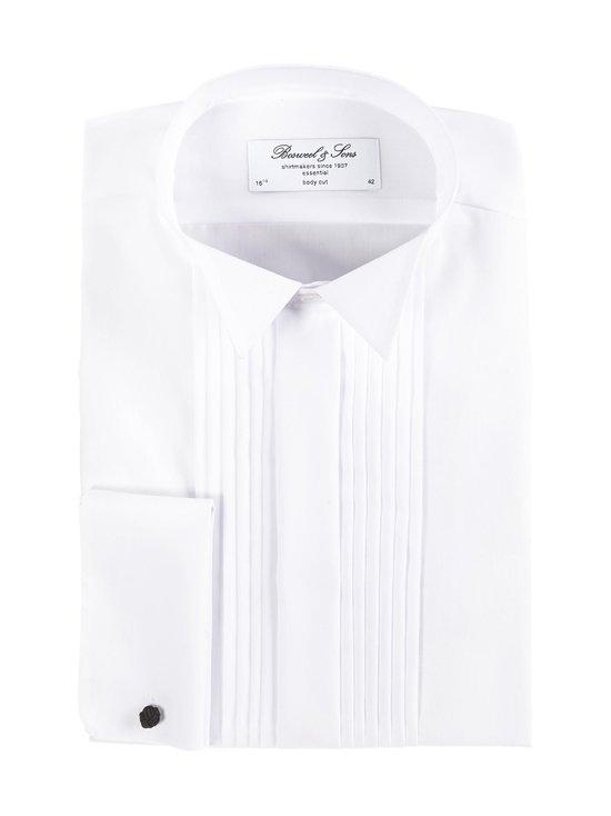 Bosweel - Body Cut, XL-sleeves -smokkipaita - VALKOINEN | Stockmann - photo 1