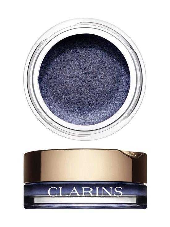 Clarins - Ombre Satin -voidemainen luomiväri - 04 BLUE EYES | Stockmann - photo 1