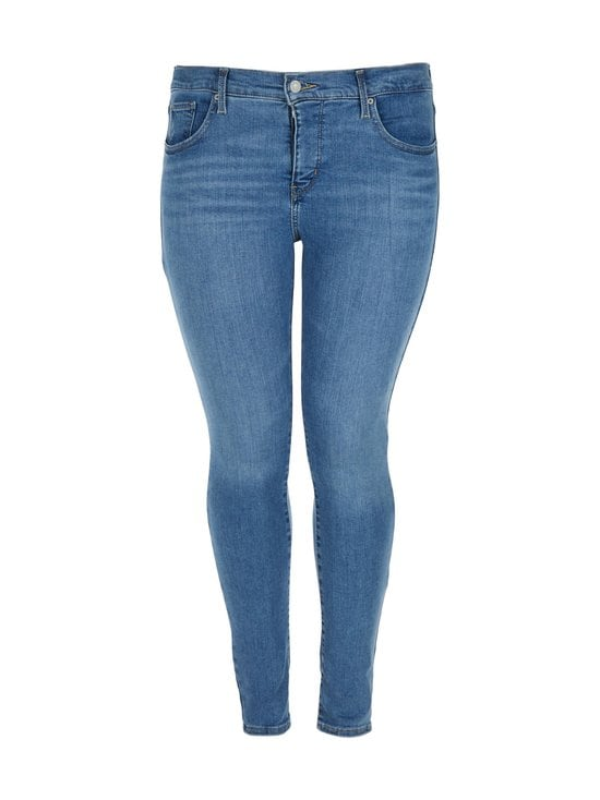 Levi's Plus - 310 PL Shaping Super Skinny -farkut - VELOCITY SUPER REAL PLUS | Stockmann - photo 1