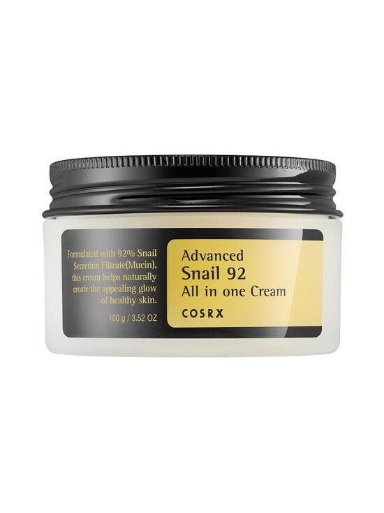 Cosrx - Advanced Snail 92 All in One Cream -kosteusvoide 100 ml - NOCOL | Stockmann - photo 1