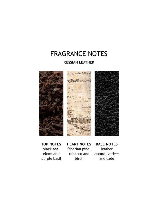Molton Brown - Russian Leather Bath & Shower Gel -suihkugeeli 300 ml - NOCOL | Stockmann - photo 3