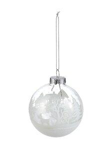 Casa Stockmann - Talvimaisema-joulupallo - null | Stockmann