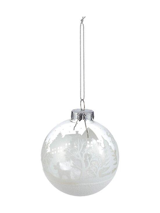 Casa Stockmann - Talvimaisema-joulupallo - NOCOL | Stockmann - photo 1