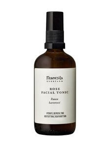 Frantsila - Rose facial tonic -kasvovesi 100 ml - null | Stockmann