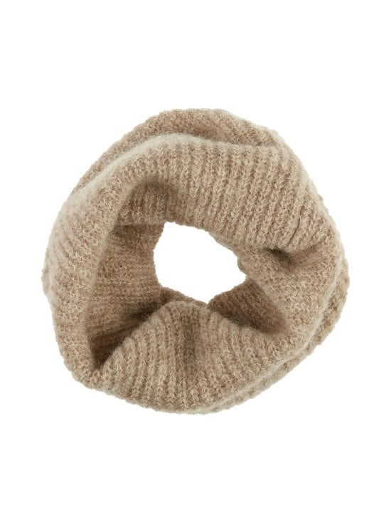 A+more - Mirage Snood -tuubihuivi - LIGHT OAT 40654 | Stockmann - photo 1