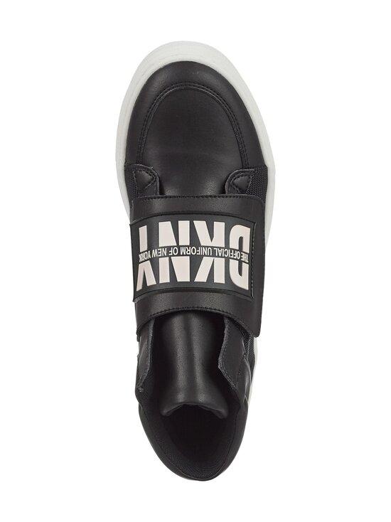 Dkny - Trainers-sneakerit - 09B BLACK | Stockmann - photo 2