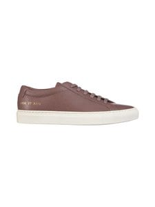 COMMON PROJECTS - Achilles Pebbled -nahkatennarit - 3315 PLUM | Stockmann