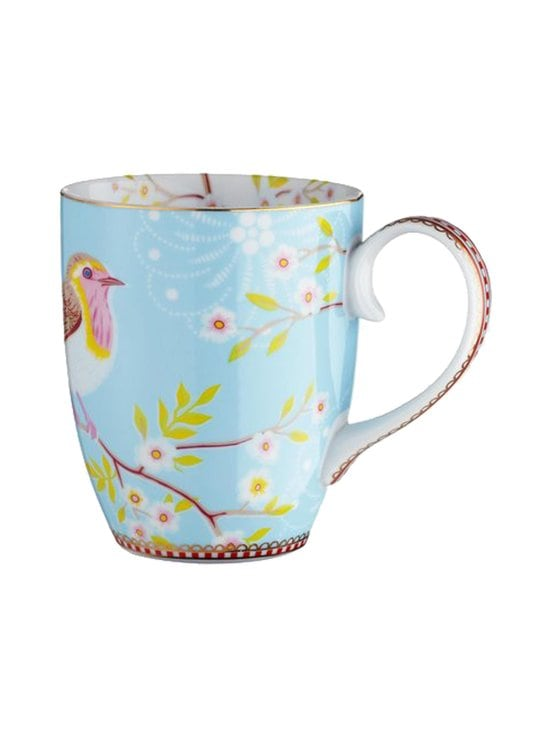 Floral Early Bird -muki 0,35 l