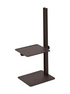 String - Museum Sidetable -sivupöytä 24 x 30 x 76 cm - DARK BROWN | Stockmann