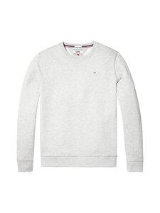 Tommy Jeans - Tjm Original Sweatshirt -collegepaita - 038 LT GREY HTR | Stockmann
