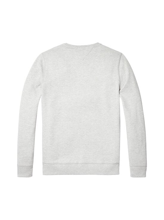 Tommy Jeans - Tjm Original Sweatshirt -collegepaita - 038 LT GREY HTR | Stockmann - photo 2