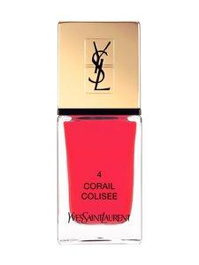 Yves Saint Laurent - La laque Couture -kynsilakka, 04 Corail Colisee | Stockmann