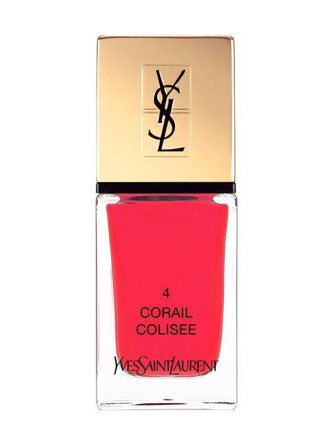 La laque Couture -kynsilakka, 04 Corail Colisee