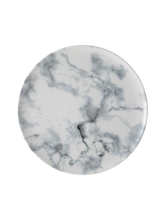 Villeroy & Boch - Marmory-lautanen ⌀ 21 cm - WHITE | Stockmann - photo 1