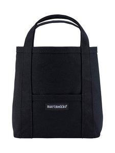 Marimekko - Mini Peruskassi -laukku - 001 BLACK | Stockmann