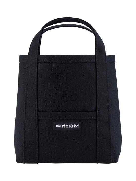 Marimekko - Mini Peruskassi -laukku - 001 BLACK | Stockmann - photo 1