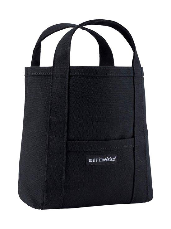 Marimekko - Mini Peruskassi -laukku - 001 BLACK | Stockmann - photo 2