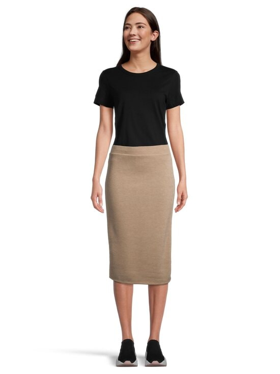 Vila - ViMany Pencil Skirt -hame - NOMAD | Stockmann - photo 4