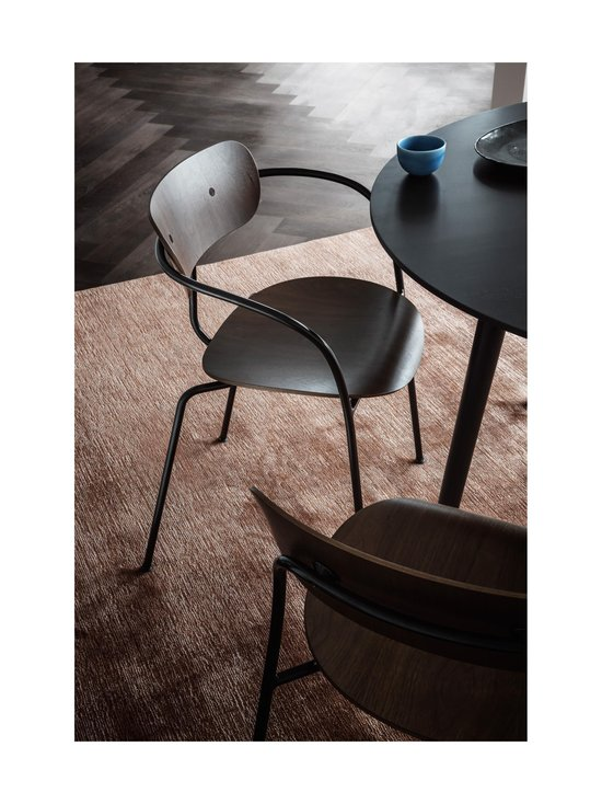 &tradition - Pavilion AV2 -tuoli - BLACK | Stockmann - photo 3
