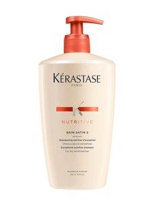 Kerastase - Bain Satin 2 -shampookylpy 500 ml - null | Stockmann