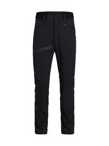 Peak Performance - Light Softshell V Pants -housut - BLACK   Stockmann