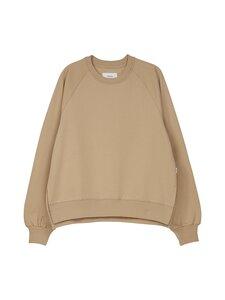 Makia - Etta Light Sweatshirt -collegepaita - 126 BEIGE | Stockmann