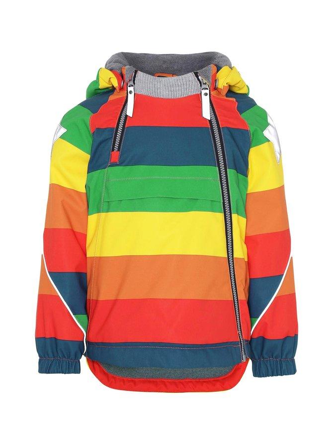 Hopla Rainbow -takki