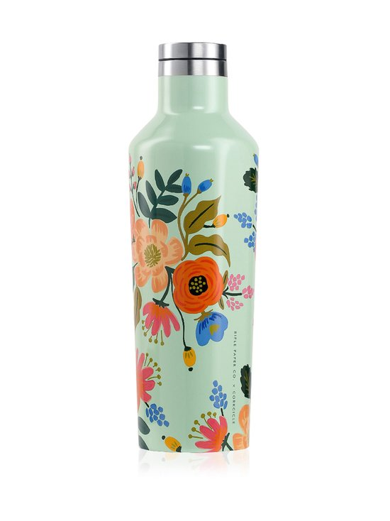 Corkcicle - Floral-termospullo 0,5 l - MULTICOLOR | Stockmann - photo 1