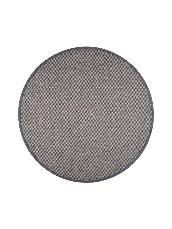 VM-Carpet - Panama-matto - 9018 GREY GREY | Stockmann - photo 1