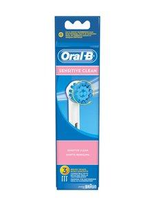 Oral-B - Sensitive-harjaspäät 3 kpl - null | Stockmann