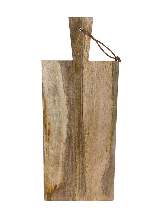 Leikkuulauta/tarjoilualusta 50 x 20 cm
