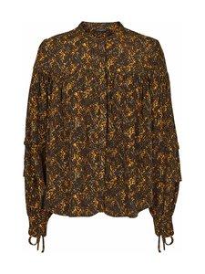 BRUUNS BAZAAR - Bless Amelia Shirt -pusero - BLESS ARTWORK | Stockmann
