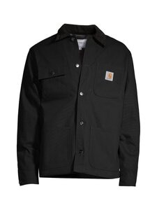 Carhartt WIP - Michigan Coat -takki - BLACK | Stockmann