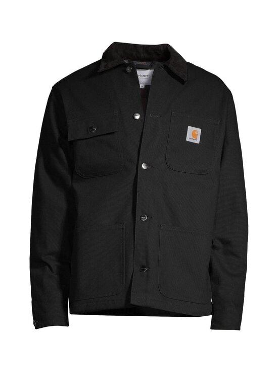 Carhartt WIP - Michigan Coat -takki - BLACK | Stockmann - photo 1