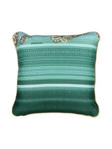 Bassetti - Tosca-tyynynpäällinen 40 x 40 cm - GREEN | Stockmann