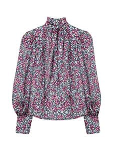 By Malina - Penny Blouse -pusero - WILD BLOSSOM | Stockmann