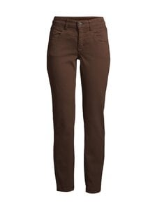 Mac Jeans - Dream Slim -farkut - 278R FAWN BROWN PPT | Stockmann