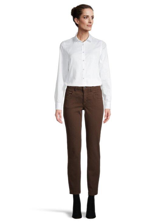 Mac Jeans - Dream Slim -farkut - 278R FAWN BROWN PPT | Stockmann - photo 2