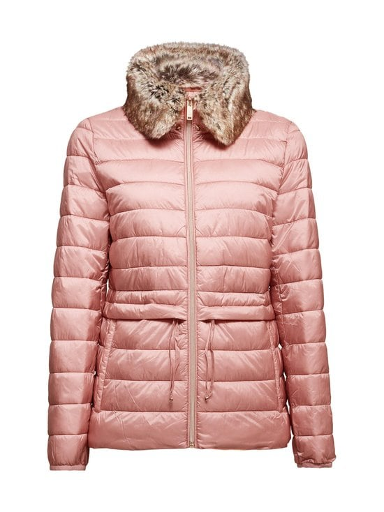 Esprit - 3M™ Thinsulate™ -takki - 680 OLD PINK | Stockmann - photo 1