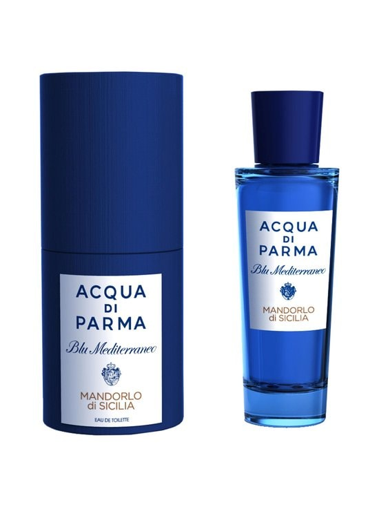 Acqua Di Parma - Blu Mediterraneo Mandorlo di Sicilia EdT -tuoksu 30 ml - SININEN (PAKKAUS) | Stockmann - photo 1