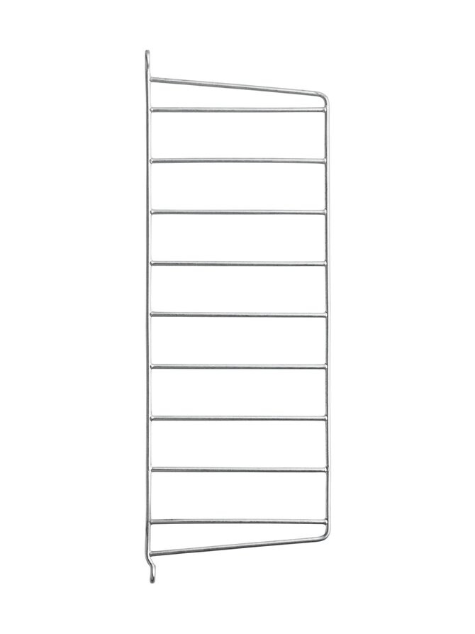 String System -sivupaneeli 50 x 20 cm, 2 kpl