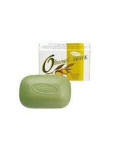 Kappus - Olivenöl-oliivisaippua 100 g | Stockmann