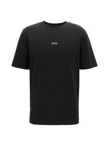 BOSS - Tchup-paita - 001 BLACK | Stockmann