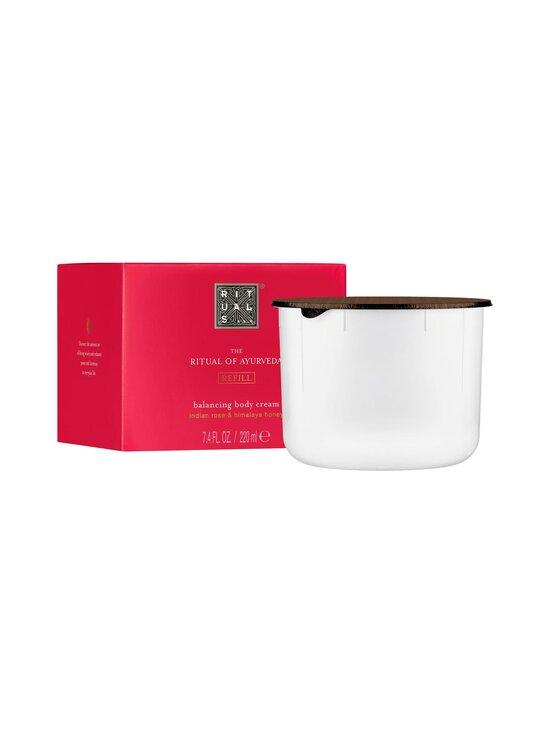 Rituals - The Ritual of Ayurveda Body Cream Refill -vartalovoide, täyttöpakkaus 220 ml - NOCOL | Stockmann - photo 1
