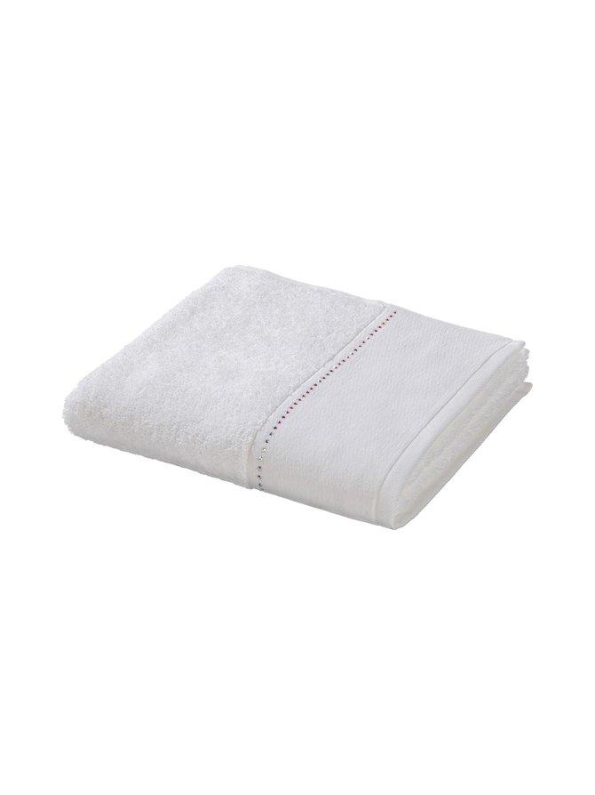 Crystal Row -pyyhe
