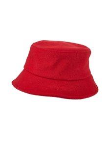 KN Collection - Janni Plain -villahattu - RED 3 | Stockmann