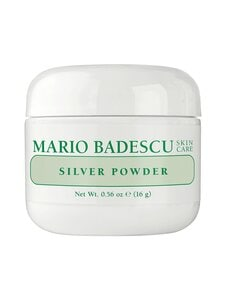 Mario Badescu - Silver Powder -jauhe 16 g - null | Stockmann