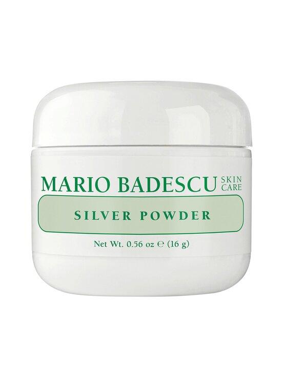 Mario Badescu - Silver Powder -jauhe 16 g - NOCOL | Stockmann - photo 1