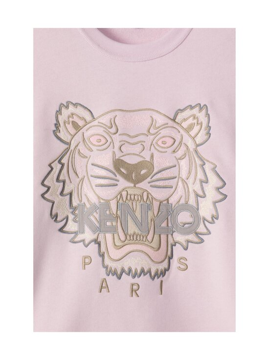 Kenzo - CLASSIC TIGER SWEATSHIRT -collegepaita - 34 FADED PINK | Stockmann - photo 3